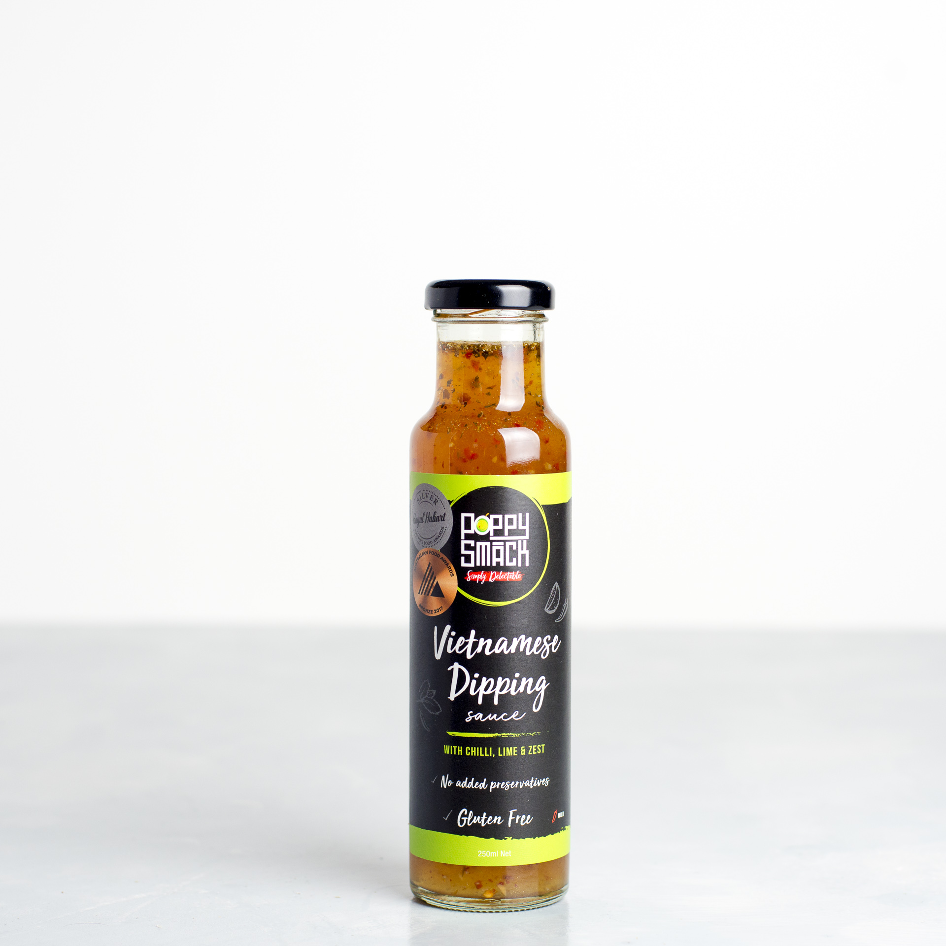 PoppySmack Viet Dipping Sauce